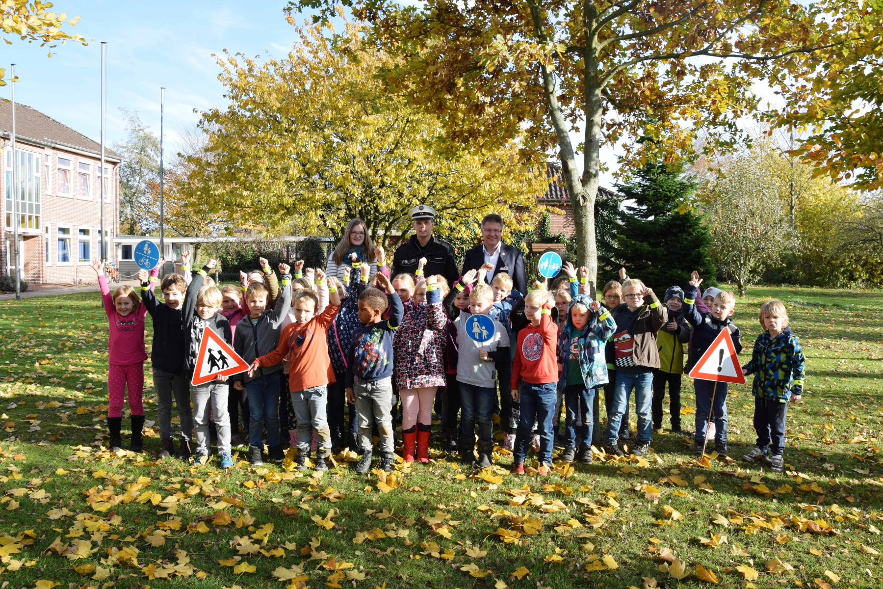 Grundschule Hemmingstedt