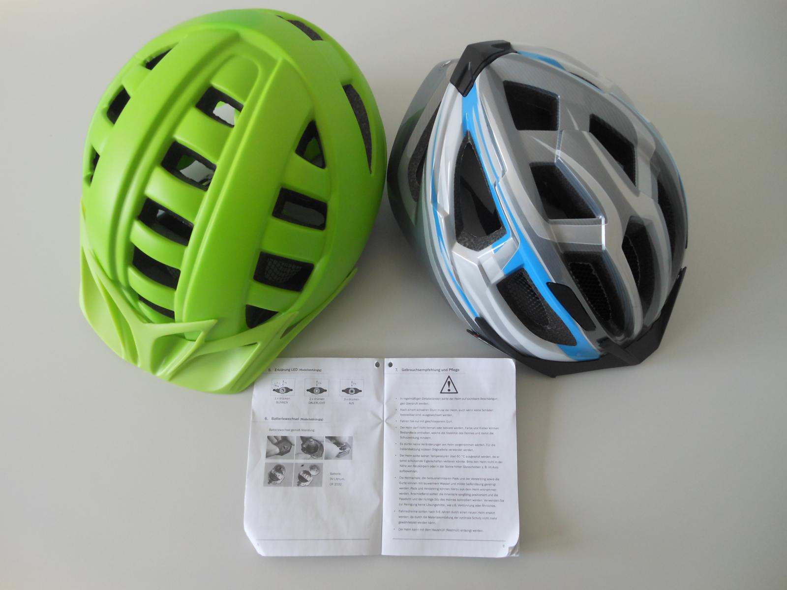 regierungspr sidium gie en gibt tipps zum kauf von fahrrad und skaterhelmen. Black Bedroom Furniture Sets. Home Design Ideas
